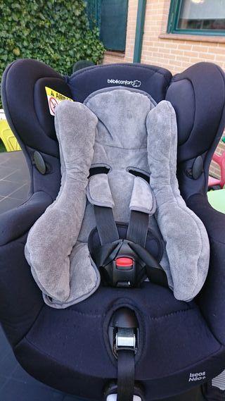 Bébé Confort Iseos Neo+ - Silla de coche, grupo 0+