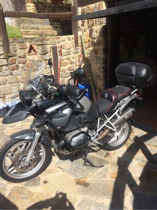 BMW 1200-GS 12/2006