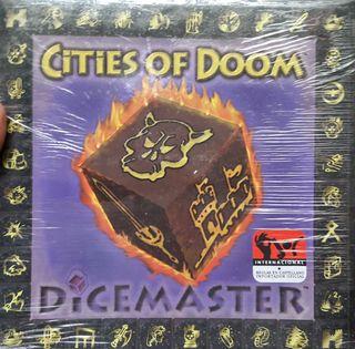 Cities of Doom