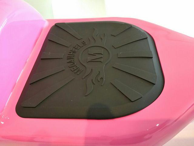 Hoverboard 6.5 nuevo a estrenar.