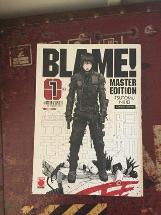 blame master edition