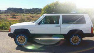 Jeep Cherokee XJ 2.5 DIESEL 3PUERTAS 1996
