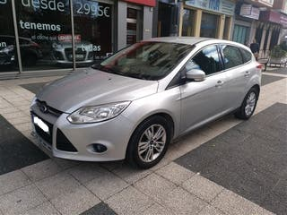 Ford Focus TDCI SOLO 50.000 KMS 2013