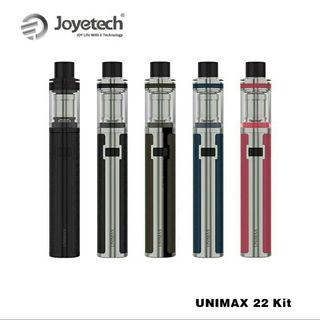 Unimax 22 Joyetech