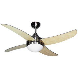 Lampara ventilador de techo Moderno OFERTA