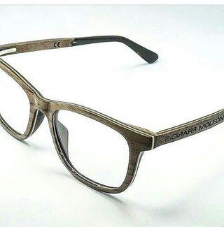 Montura gafas Artesanales
