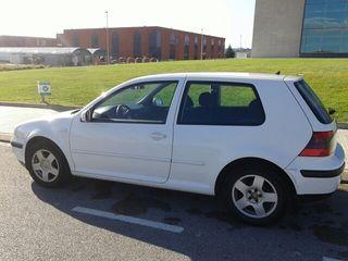 Volkswagen golf 4 2000