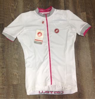 Maillot Castelli mujer