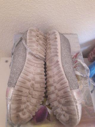 Zapatillas n 37