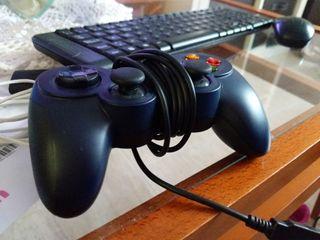 Mando para PC o Xbox