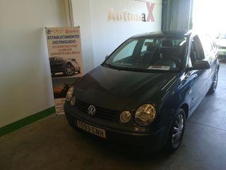 Volkswagen Polo tdi 2003