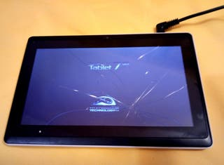 "Tablet Best Buy 7"" (PARA PIEZAS)"