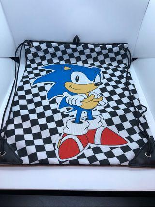 Mochila Sonic