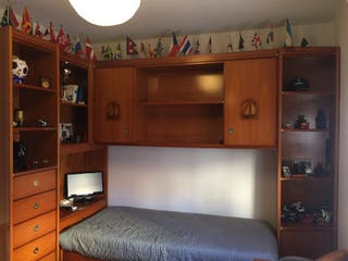 Habitacion Barco