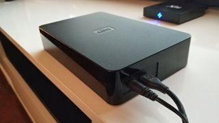 """HDD 1.5tb de 3,5"""""""