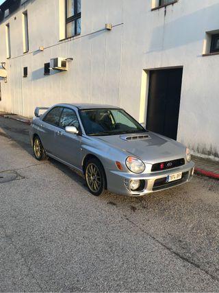 Subaru Impreza 2003 125cv