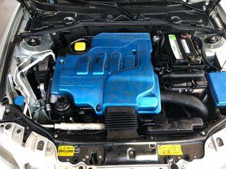 Rover 75 motor BMW 145 cv