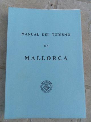 Manual de turismo en Mallorca