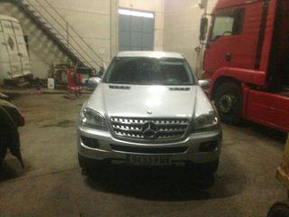 Mercedes-benz AMG 320