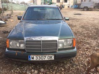 mercedes-benz E280 1993