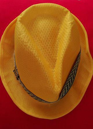 5 Gorros fiestas sombreros