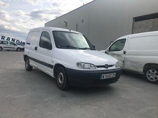 Peugeot Partner 1.9d furgón