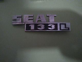 Anagrama seat 133l