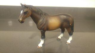Muñeco caballo