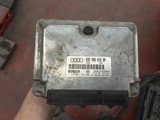 Centralita Audi A3
