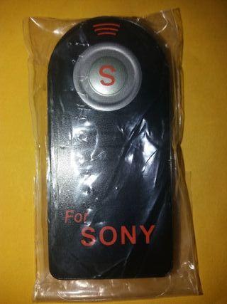 Mando remoto Sony