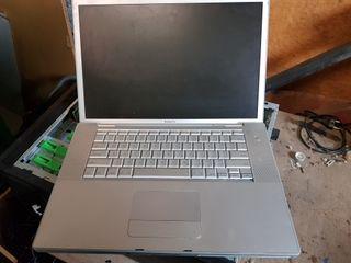 Apel MacBook Pro