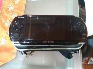 PSP + 3 JOCS