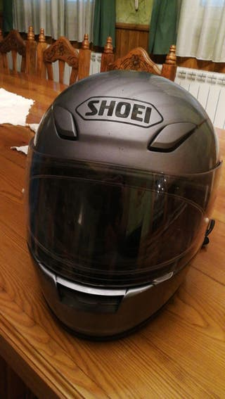 Casco integral Shoei XR1000