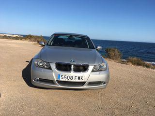 BMW Serie 3 2007 E90