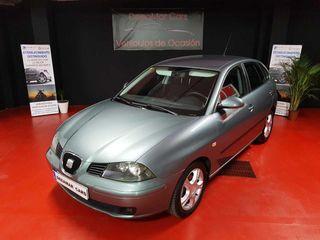 Seat Ibiza 1.9 TDI Reference,100 CV,LIBRO,Distribucion cambiada