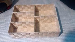 cestos de ordenacion