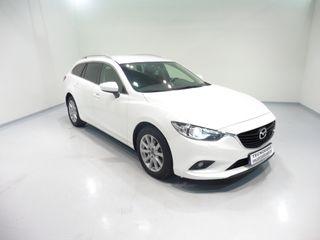 Mazda 6 SW 2.2 150CV