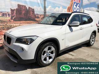 BMW X1 1.8 d xdriver