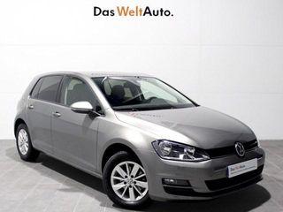 Volkswagen Golf 1.6 TDI CR BMT Edition 77 kW (105 CV)