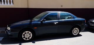 Alfa Romeo 156 2001 JTD 115CV