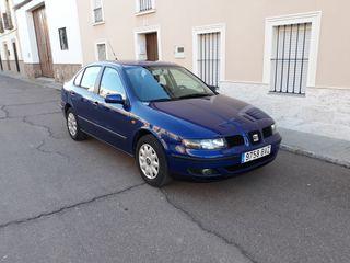 SEAT Toledo TDI 110 cv