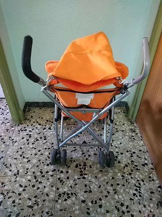 silleta de paseo