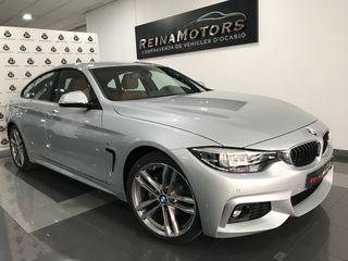 BMW SERIE 4 GRANCOUPE M PERFORMANCE