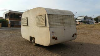 caravana clasica sterkerman 1960