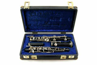 Oboe SML (Strasser, Marigaux & Lemaire)