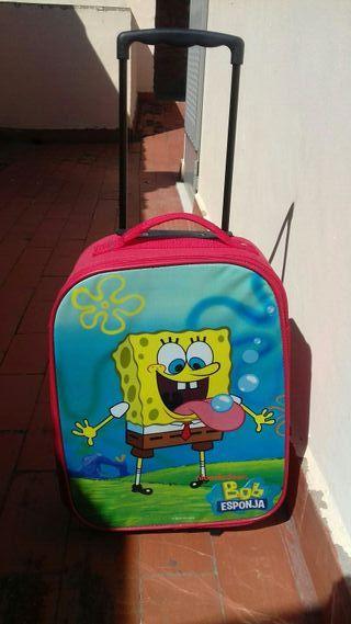 maleta niño