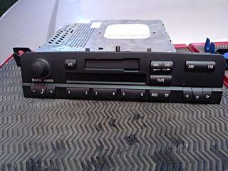 Radio cassette BMW E46