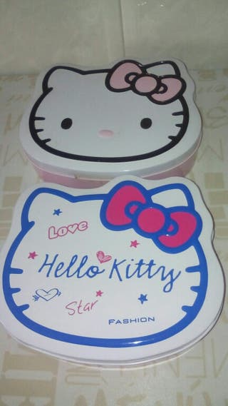 COLONIA HELLO KITTY