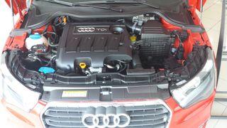 Audi A1 2012 90cv Diésel