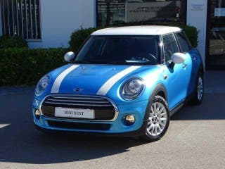 Mini Cooper COOPER D Manual 116cv Mod F55 EU 6
